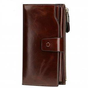 Itslife Clutch Wallet