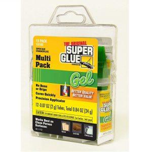 Super Glue Gel
