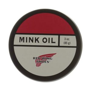 Red Wing Heritage Mink Oil-U