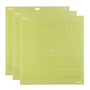 Cricut Standardgrip Cutting 12-inch by 12-inch