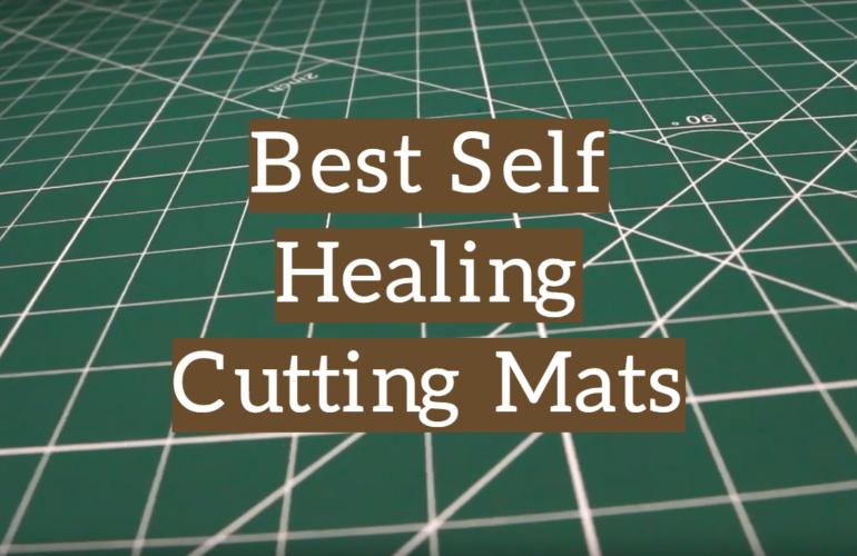 10 Best Self-Healing Cutting Mats