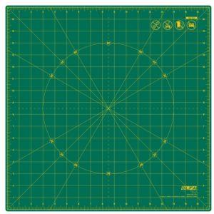 OLFA 17-inch Rotating Self-Healing Mat