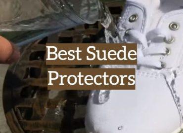 Best Suede Protectors
