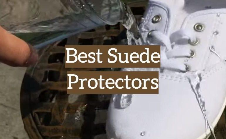 5 Best Suede Protectors