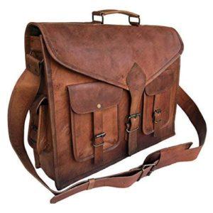 Rustic Vintage Bag