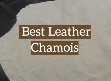 Best Leather Chamois