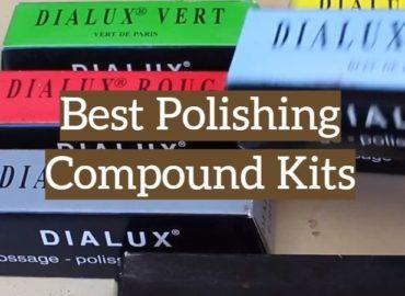 Best Polishing Compound Kits