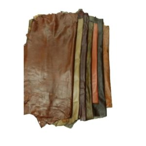 REED Leather HIDES - Whole Sheep Skin 7 to 10 SF