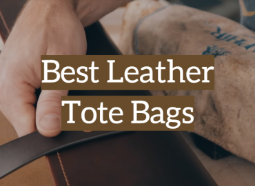 Best Leather Tote Bags