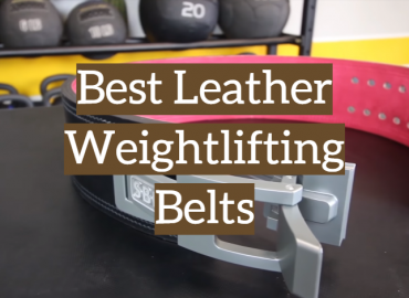 Best Leather Weightlifting Belts