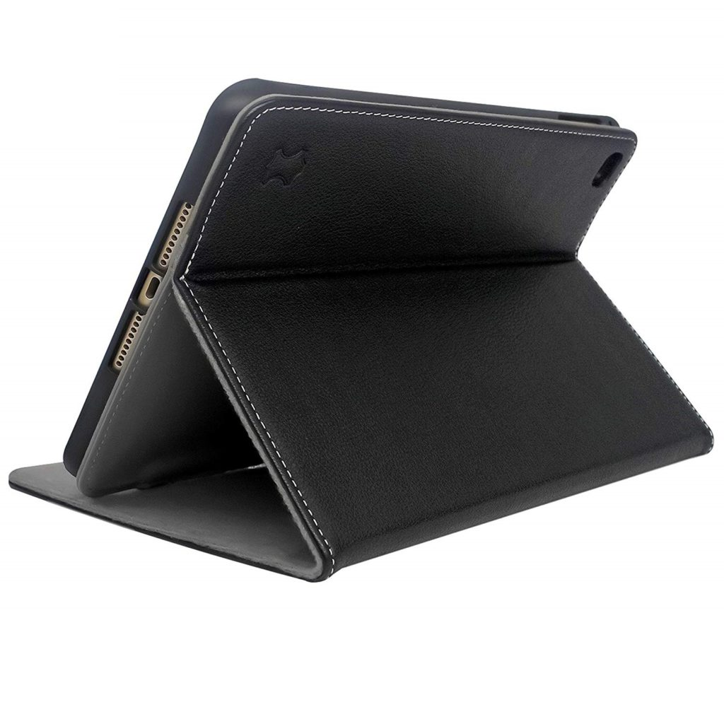 iPad Pro 12.9 Case 2018 Genuine Leather
