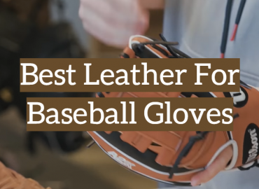 Best Leather For Baseball Gloves