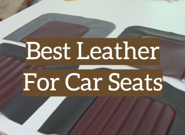 Best Leather For Car Seats