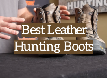 Best Leather Hunting Boots