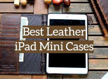 Leather iPad Mini Cases
