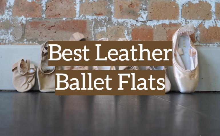 5 Best Leather Ballet Flats