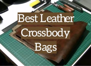 Best Leather Crossbody Bags