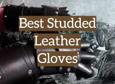Best Studded Leather Gloves