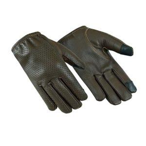 Hugger Glove Company Mens Air Pro Sport Motorcycle