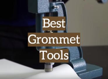 Best Grommet Tools