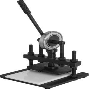 VEVOR Leather Cutting Machine
