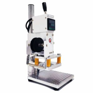 Upgraded Hot Foil Stamping Machine