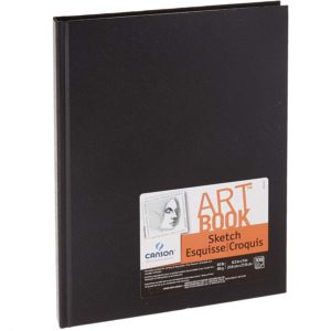 Canson Basic Sketch Book