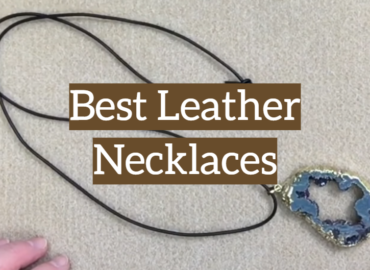 Best Leather Necklaces