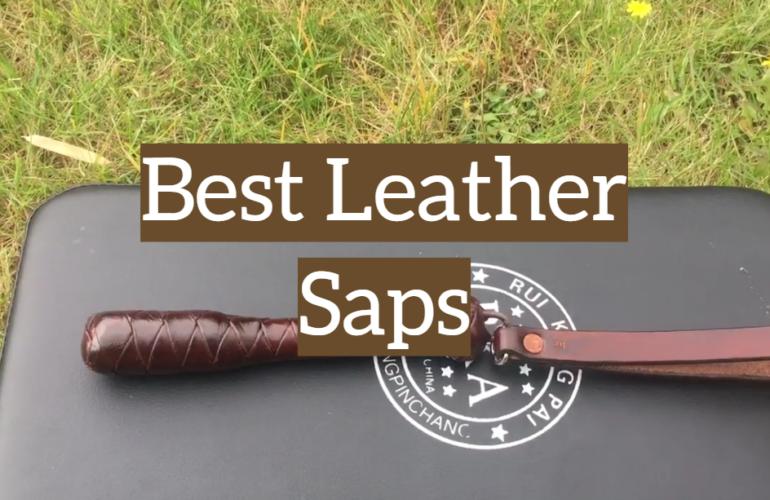 5 Best Leather Saps