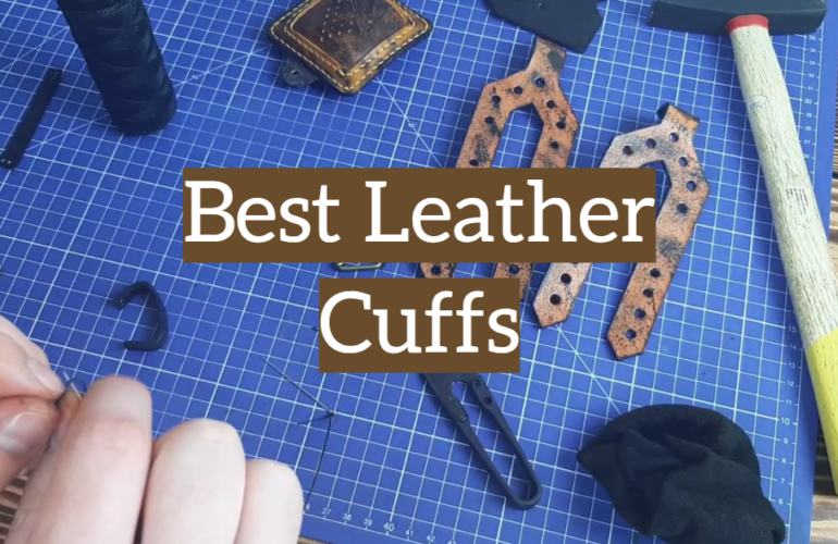 5 Best Leather Cuffs