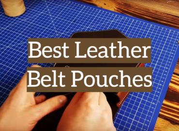 Best Leather Belt Pouches