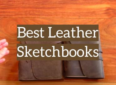 Best Leather Sketchbooks