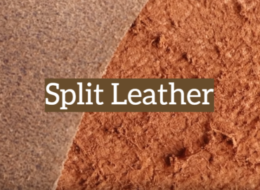 What Is Split Leather: Features, Care and Tips for Buyers