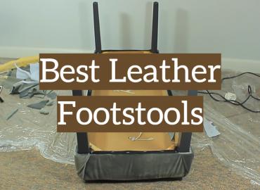 Best Leather Footstools