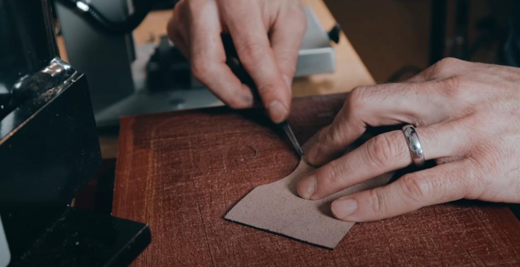 Full Grain Leather Instruction
