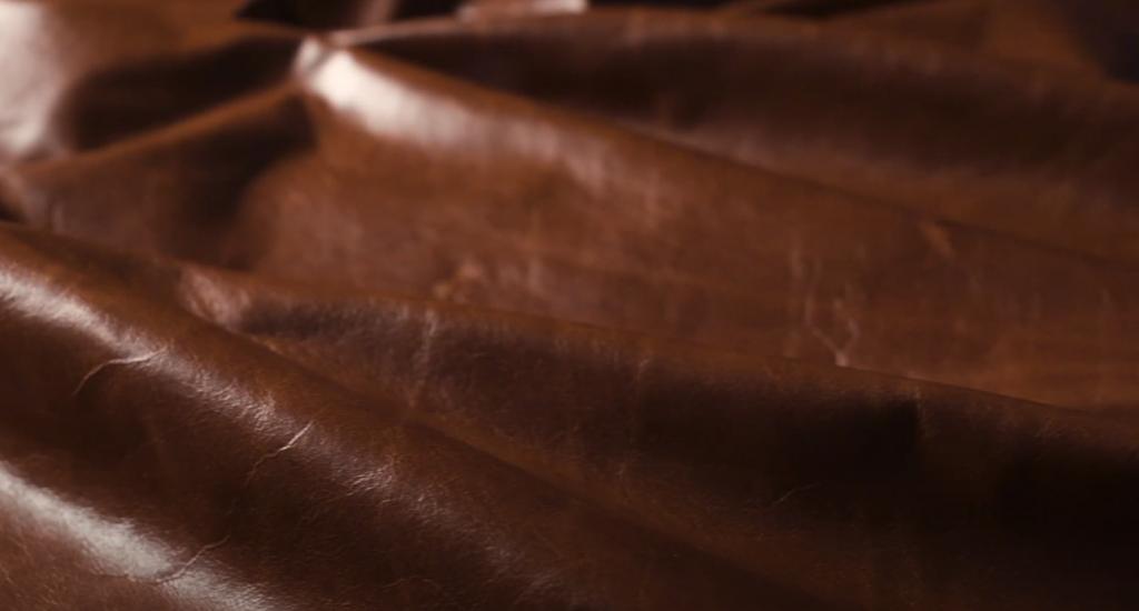 Top Grain Leather