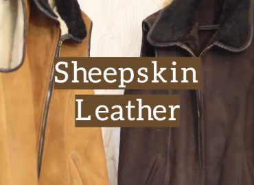 Sheepskin Leather Products_ Types Care and Storage Guidelines