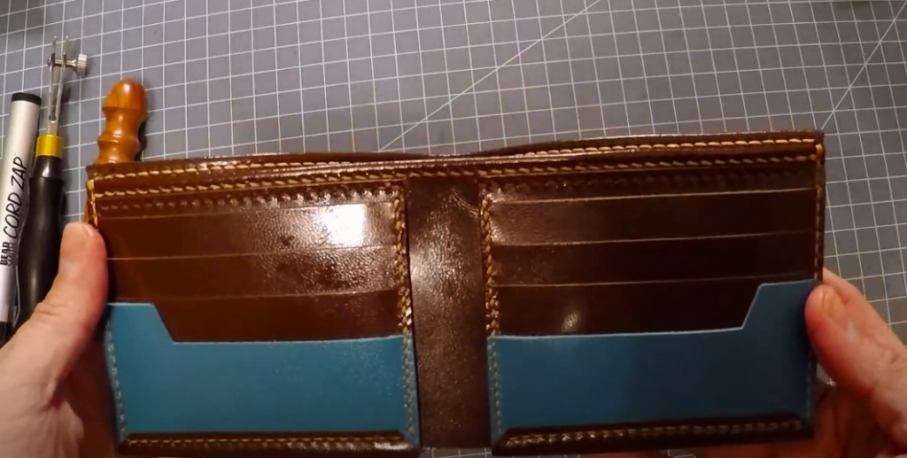 How to store lambskin leather products