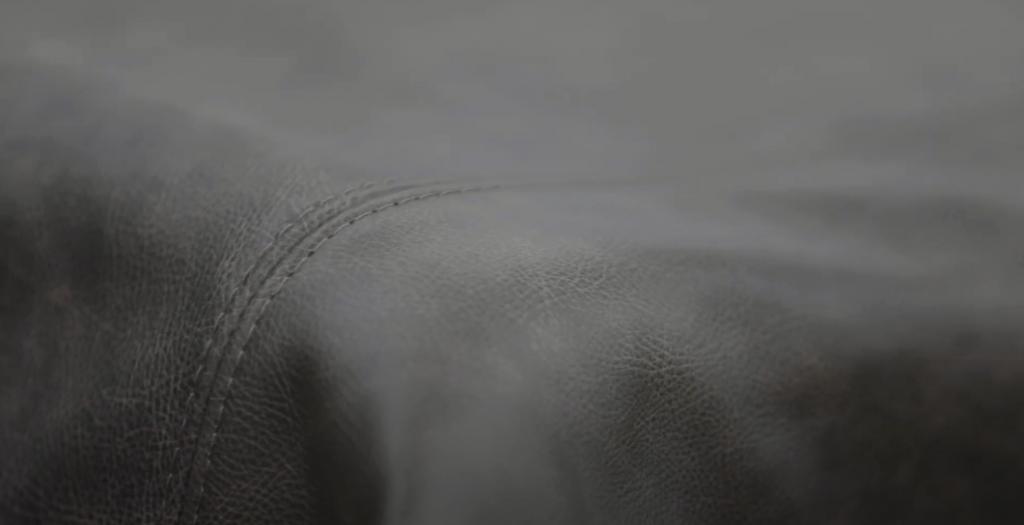 Semi-Aniline Leather Care