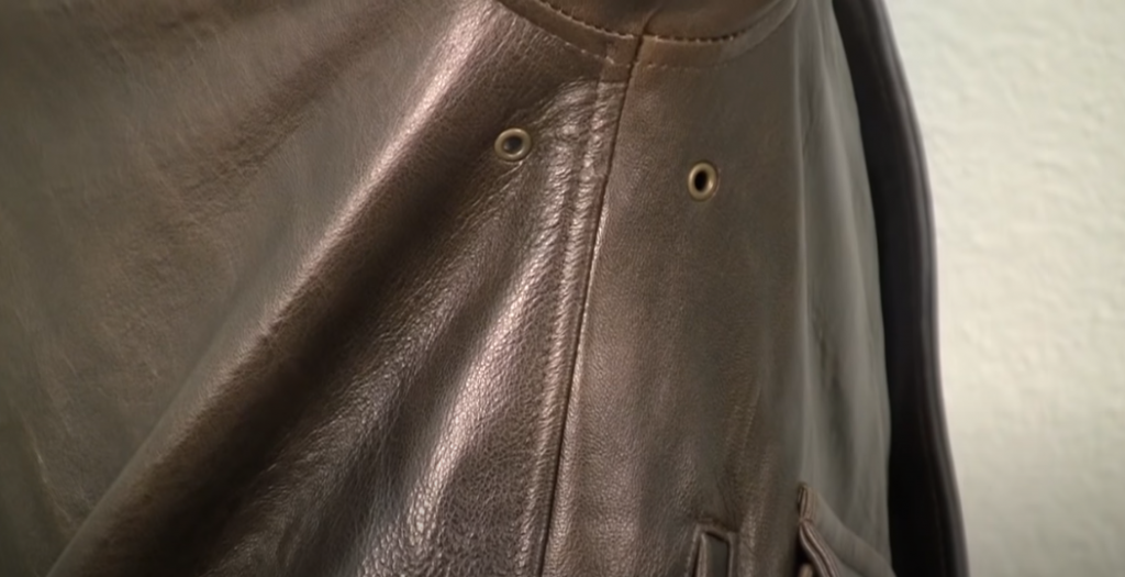 Comparison of sheepskin leather vs other leather types