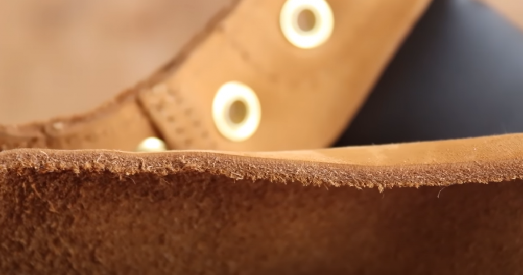 What is Suede: Properties, Benefits, and Care Tips