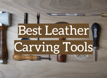 Best Leather Carving Tools