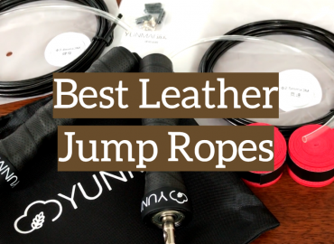 Best Leather Jump Ropes