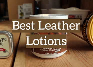 Best Leather Lotions
