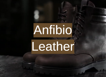 Anfibio Leather