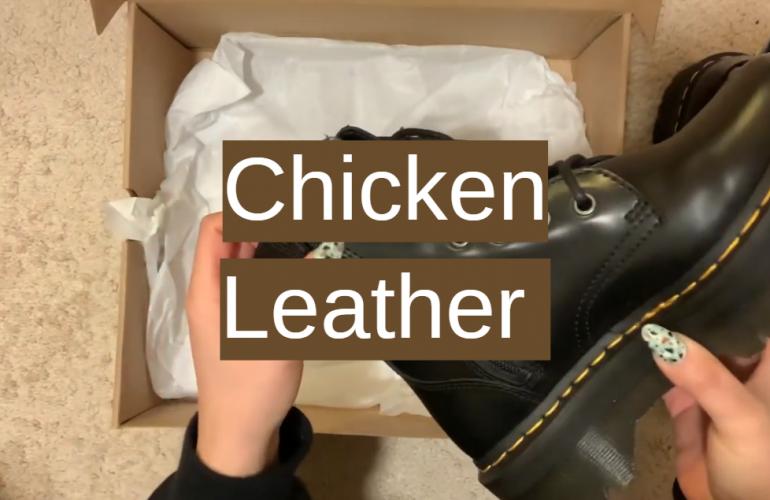 Chicken Leather