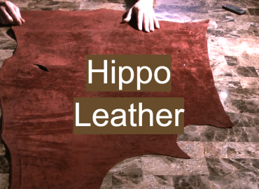 Hippo Leather