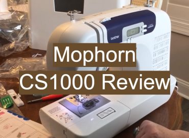 Mophorn CS1000 Review